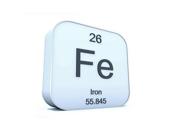 铁的生物学功能及高品质硫酸亚铁的选择