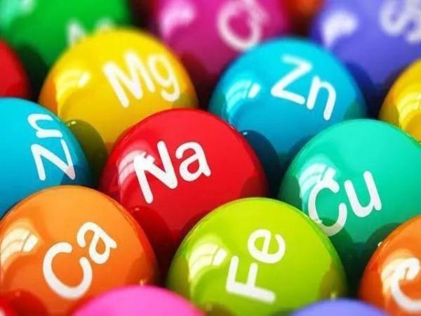 镁离子营养及在饲料中的重要性!